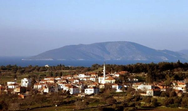 Деревня Гермиян в Измире