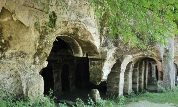 Монастырь Святого Николая, Кыркларели
