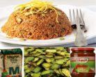 Турецкая кухня – Треснутый фисташковый плов