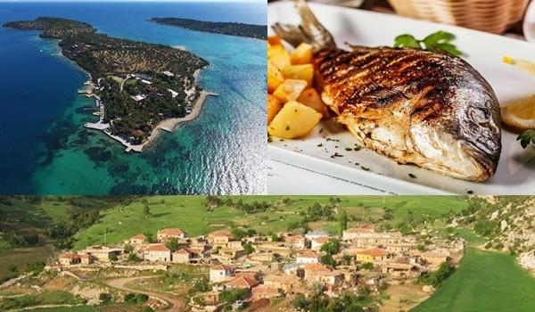 Бадемли – Измир
