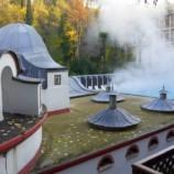 Термальная Турция: отдыхаем летом и зимой