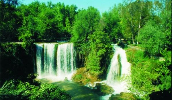 Куда на самом деле ездят туристы в Турцию?