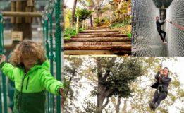 Стамбульские приключения в Xtrem Aventures!